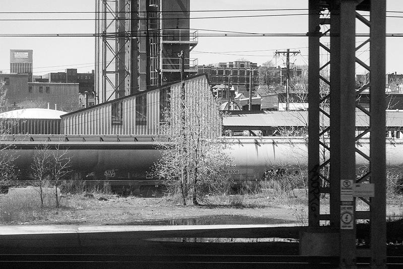 Industrial scene, Newark, NJ<br /> ©2019 Peter Aldrich