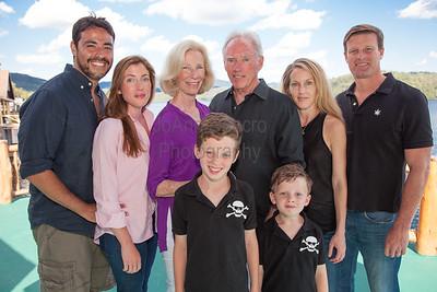 Trainor Family