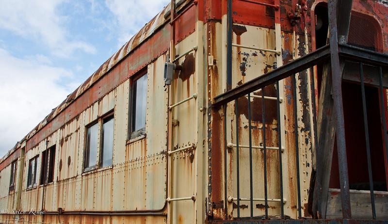 The Easton Train