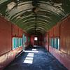 Inside The Easton Train