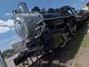 Age of Steam Railroad Museum- Fair Park- Dallas, Texas.