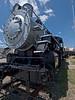 Age of Steam Railroad Museum- Fair Park, Dallas.