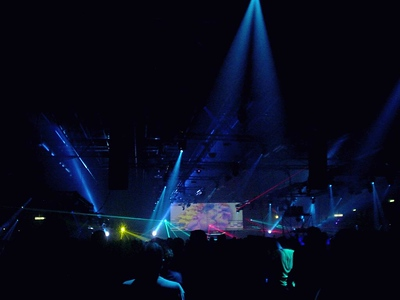 Trance Energy 2003