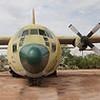 """Lockheed C-130A """"Hercules"""" Transport"""