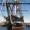 U.S.S. Constitution - Boston, MA