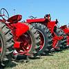 Old Fashion Farmers' Day - Silk Hope, NC