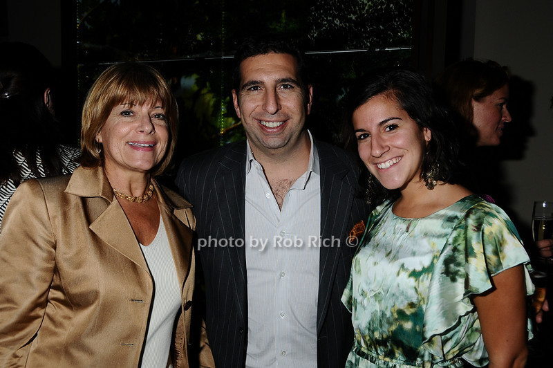 J.P. Kyrillos, guests<br /> photo by Rob Rich © 2009 robwayne1@aol.com 516-676-3939