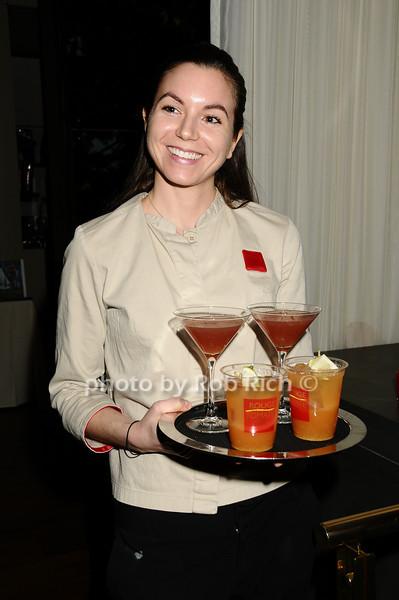 Sky Vodka Cocktails<br /> photo by Rob Rich © 2009 robwayne1@aol.com 516-676-3939