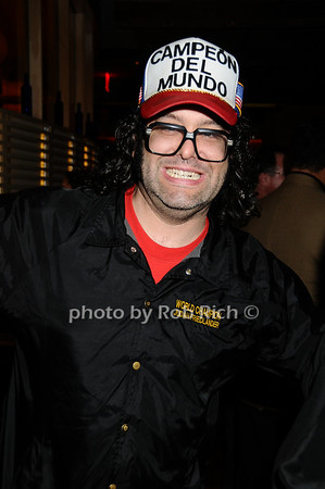 Judah Friedlander photo by Rob Rich © 2009 robwayne1@aol.com 516-676-3939