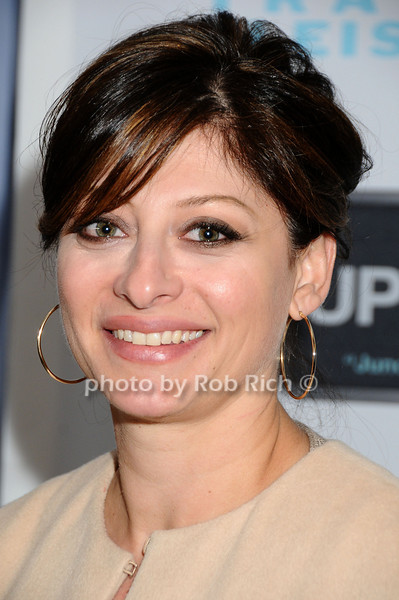 Maria Bartiromo<br /> photo by Rob Rich © 2009 robwayne1@aol.com 516-676-3939