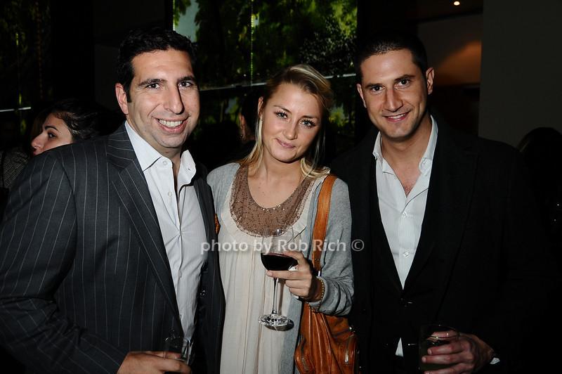 J.P. Kyrillos, guests<br /> photo by Rob Rich © 2009 robwayne1@aol.com 516-676-3939