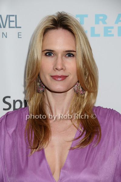 Stephanie March<br /> photo by Rob Rich © 2009 robwayne1@aol.com 516-676-3939