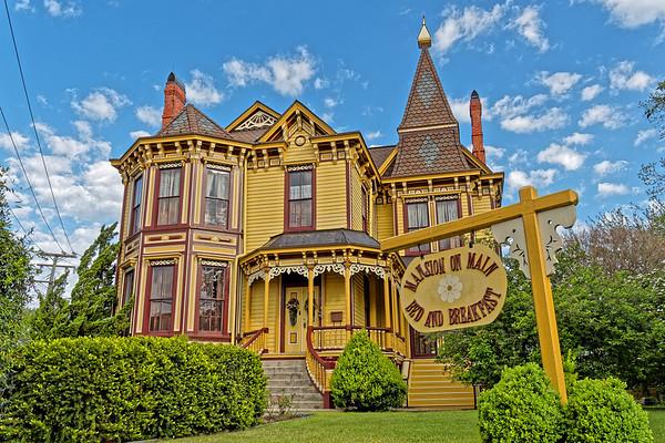 Mansion on Main