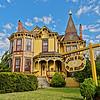 "Smithfield's ""The Thomas House"""