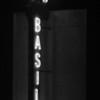 Basil Thai BW