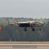 """B-25 takes off.<br><span class=""""skyfilename"""" style=""""font-size:14px"""">2015-05-16_westover_airshow_0125</span>"""