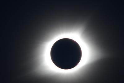 2017 eclipse marion, il
