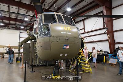6/23/18 New England Air Museum