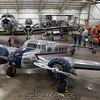 Lockheed 10A.