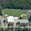 Converse Middle School, Palmer, MA.