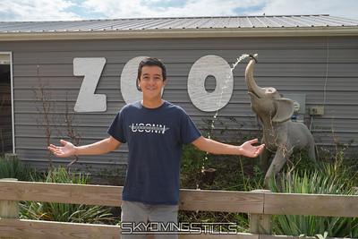 9/18/19 Aloha Safari Zoo
