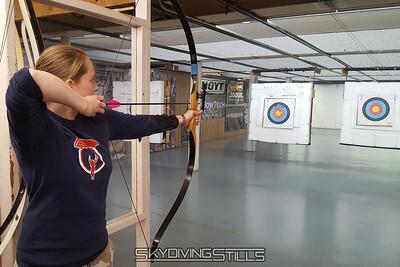 Archery 4/29/17