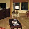 Our room Omni Parker House Hotel - 60 School Street, Boston, MA