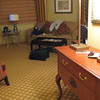 Our room Omni Parker House Hotel - 60 School Street, Boston, MA