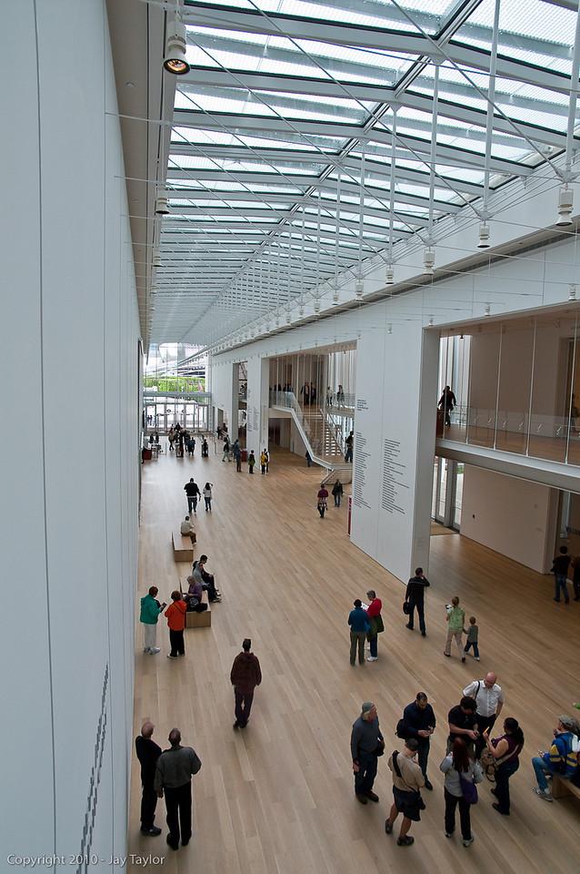 Art Institute - Modern Wing