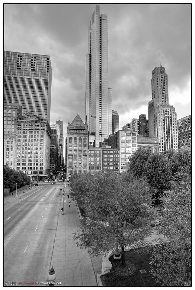 South Michigan Avenue