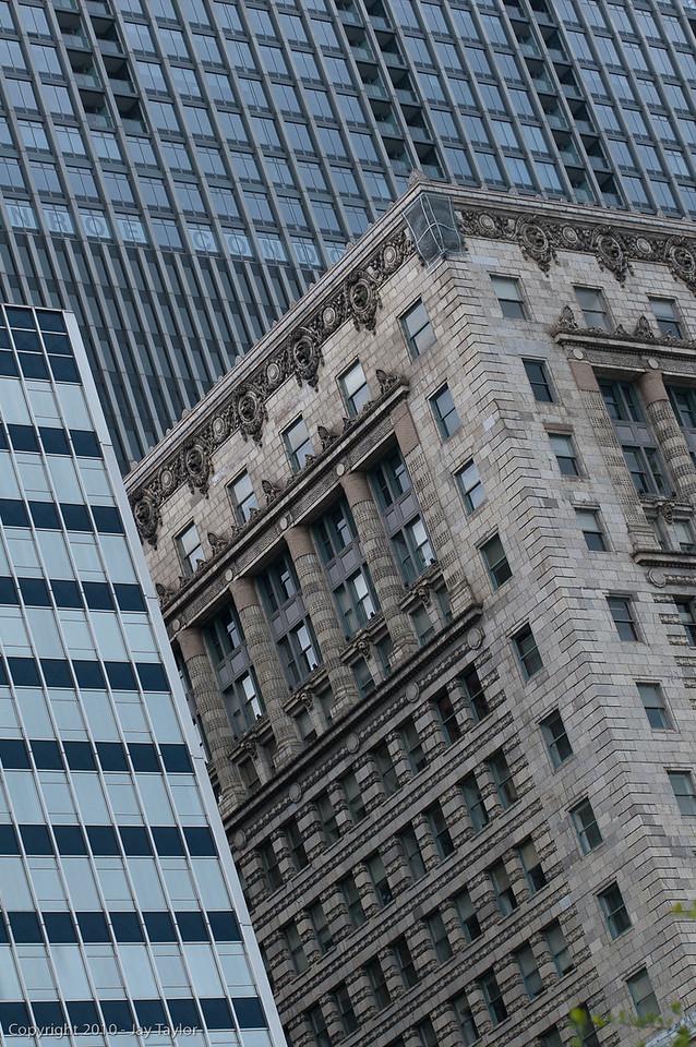 Chicago Building Details