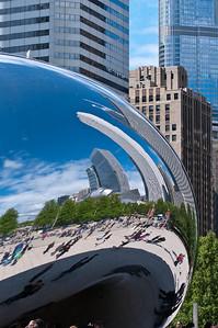 Bean Architecture - Millenium Park