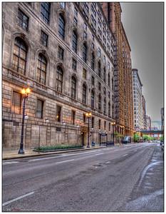Chicago - Jackson &  Dearborn