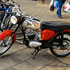 BSA Motocycle