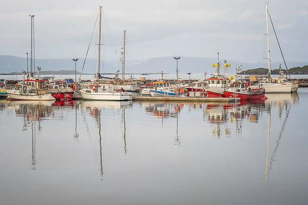 Stykkisholmur Bay #1