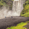 Seljalandsfoss Waterfall #2