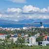 Reykjavik Overlook