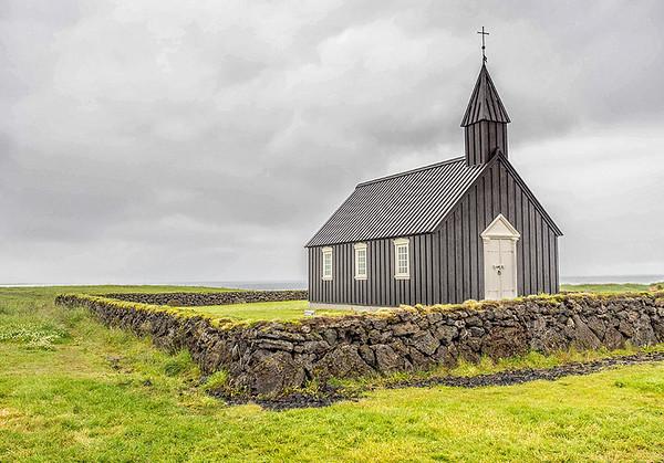 Amarstapi Church #1