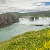 Godafoss Waterfall #1