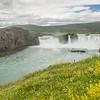 Godafoss Waterfall #1