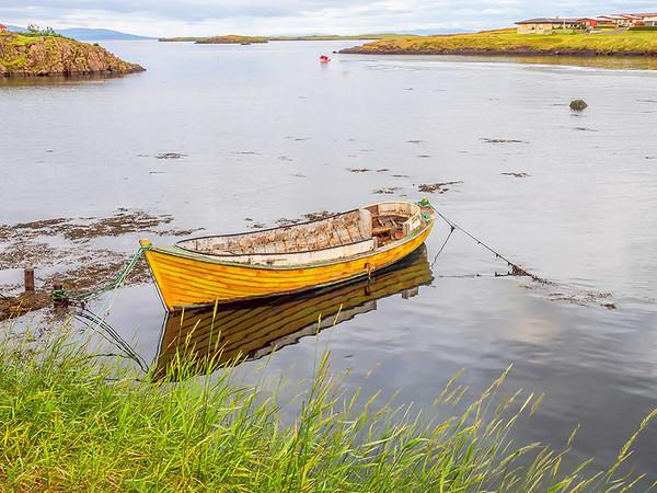 Stykkisholmur Bay #3
