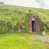 Erik the Red's House