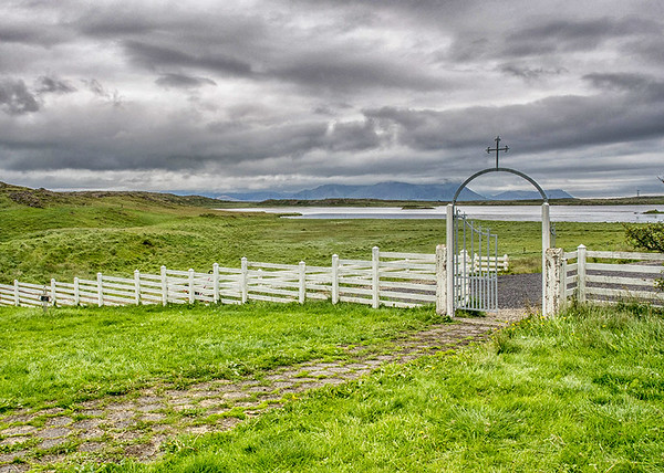 Gate to the Sea (Snaefellsnes Peninsula)