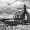 Arnarstapi Church II