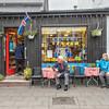 Reykjavik Street Scene 7