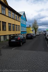 Reykjavik-3