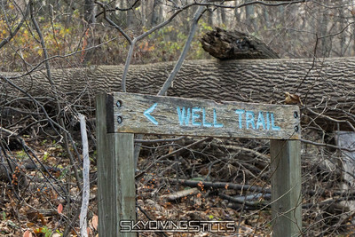 Indian Well State Park