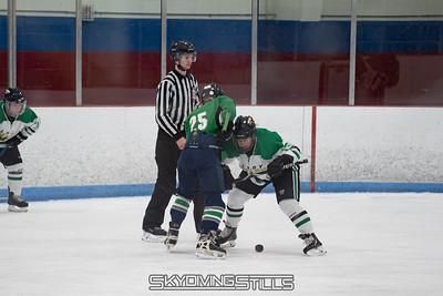 Katie's Hockey Game 2/15/20