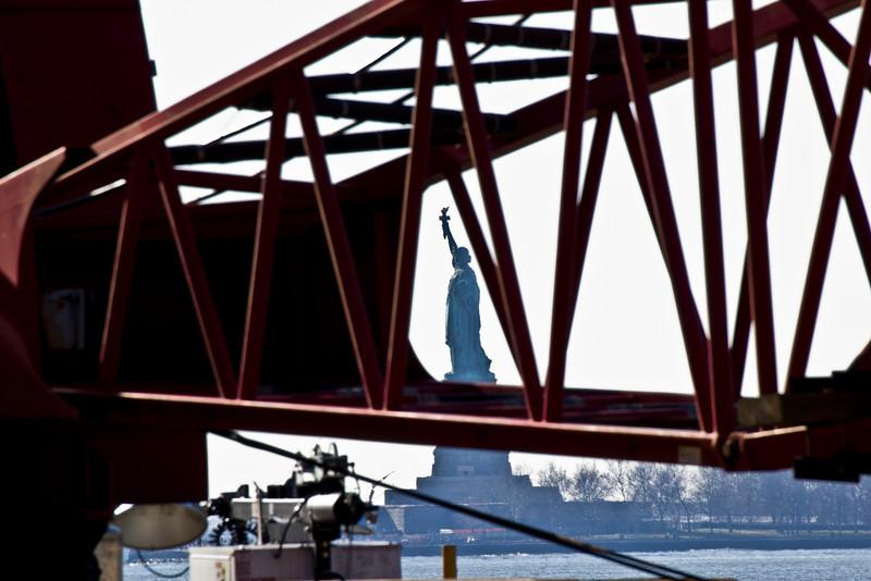 America - Under Construction
