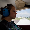 """Rolling down the runway.<br><span class=""""skyfilename"""" style=""""font-size:14px"""">2015-05-17_marthas_vineyard_0037</span>"""